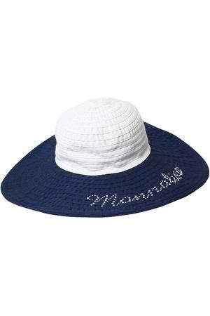 MONNALISA Cappello In Cotone