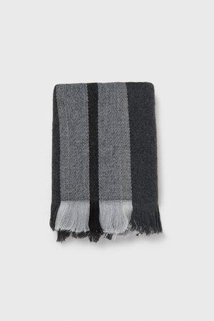 Zara Uomo Sciarpe - Sciarpa a quadri