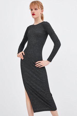 1c35275265b20 Donna vestiti lunghi in Argento Online