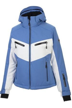 Hot Stuff Donna Giacche - Alberta - giacca da sci - donna. Taglia I40 D34