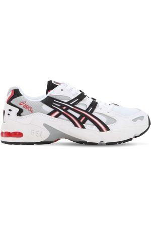 """Asics Sneakers """"kayano 5 Og"""" In Pelle E Rete"""