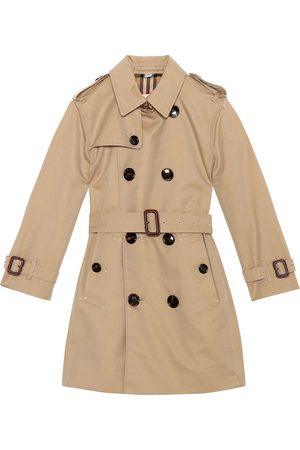Burberry Trench in cotone