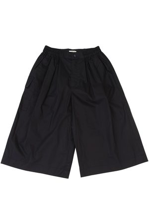 Once Pantaloni In Popeline Di Cotone