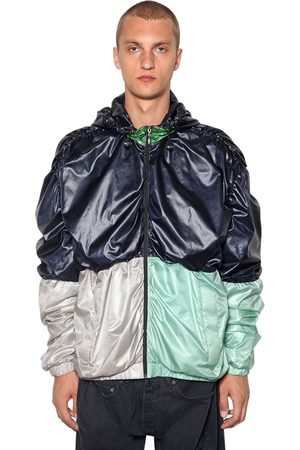 Y / PROJECT Bomber In Nylon