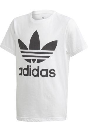 adidas Bambino T-shirt - T-SHIRT TREFOIL BAMBINO