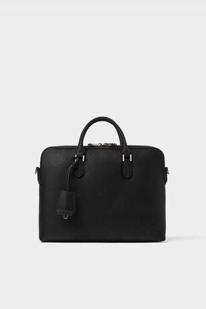 b384820489 Conveniente: Zara Uomo Valigette e porta PC Acquista abbigliamento ...