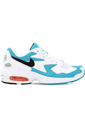 "Nike Sneakers ""air Max2 Light"""