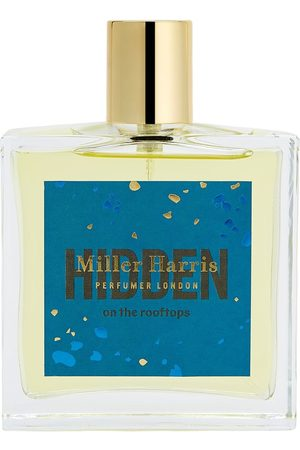 "Miller Harris Eau De Parfum ""hidden On The Rooftops"""