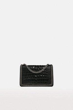 045f970c21 Zara Shop A tracolla Donne, compara i prezzi e acqusita online