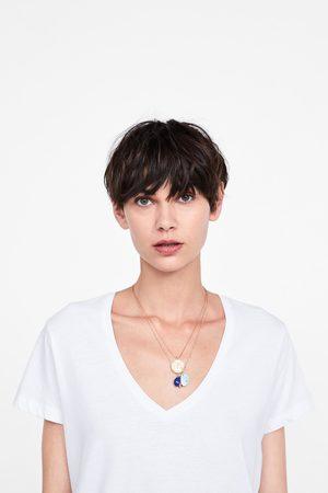 Zara T-SHIRT BASIC A V