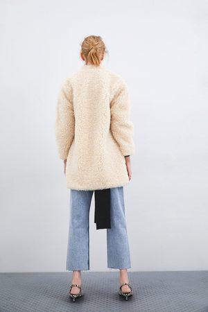 Zara Cappotto lana di pecora