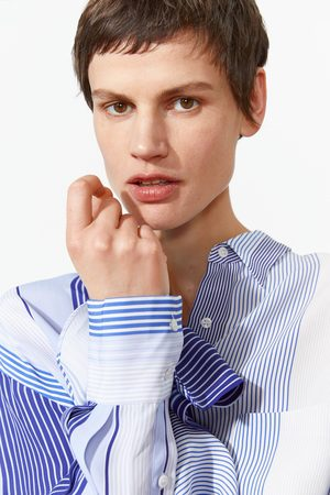 Zara Camicia a righe