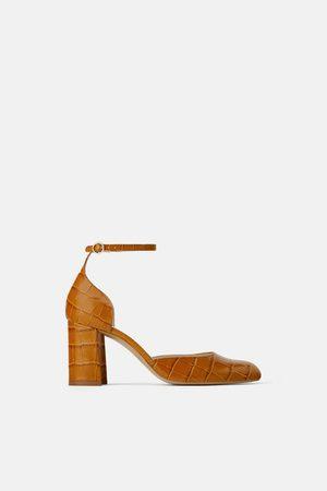 Zara Donna Online E it Tacchi Fashiola Compara Con Scarpe I rrdgfP
