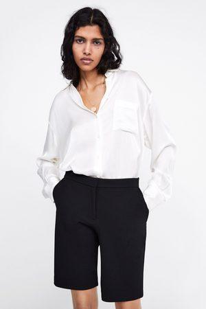 Zara Bermuda eleganti