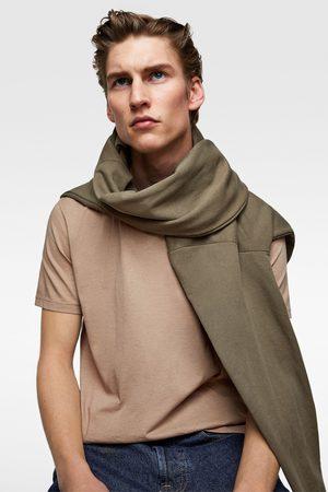 Zara Maglietta basic easy fit
