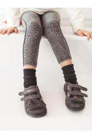 Zara Pacco quattro calzini basic
