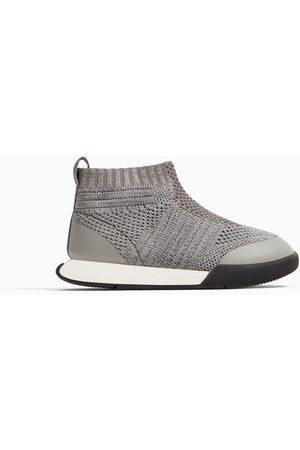 Zara Sneakers a stivaletto calzino combinate