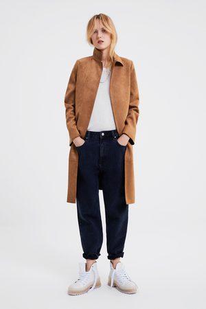 Effetto Donna cappotti e giubbotti in Multicolore 2c8e67c9f3bc
