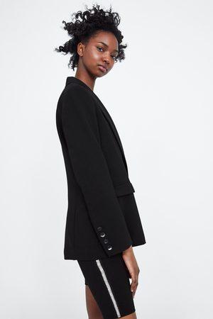 Zara Leggings striscia gioiello