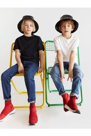 Zara Sneakers a stivaletto calzino elasticizzato