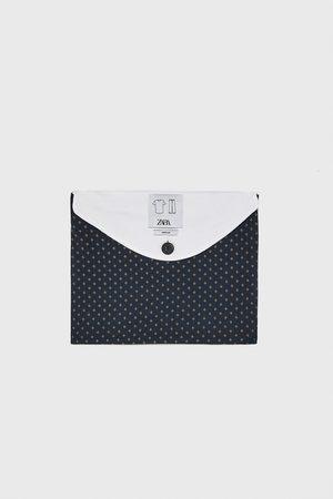 Zara Completo pigiama combinato