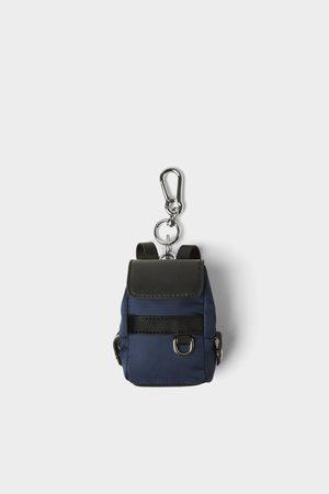 Zara Accesorio mini zaino