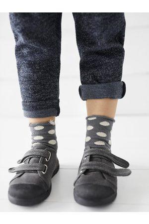 Zara Neonati Calze - Confezione di due calzini a pois