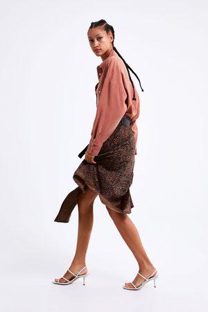 Zara Camicia con taschini