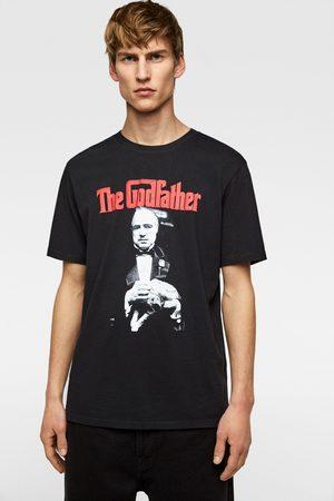Zara Maglietta the godfather™