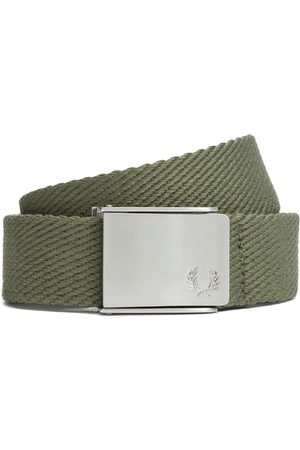 Fred Perry CINTURA MILITARE