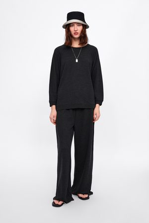Zara Pantaloni jogger premium