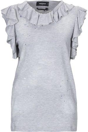 Dsquared2 Donna T-shirt - TOPWEAR - T-shirts