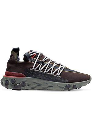 """Nike Sneakers """"react Wr Ispa"""""""