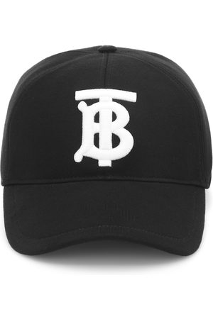 Burberry Cappello da baseball in cotone