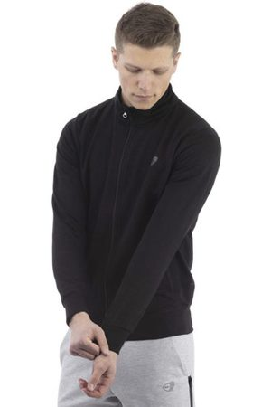 Get Fit Sweater Full Zip M - giacca fitness - uomo. Taglia S