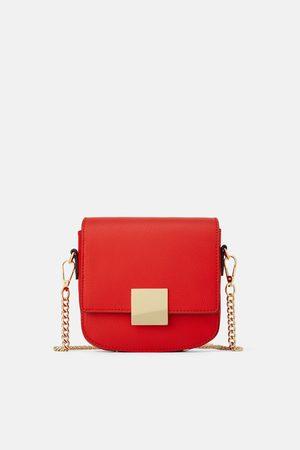 5641880248 Zara Outlet online A tracolla Donne, compara i prezzi e acqusita online