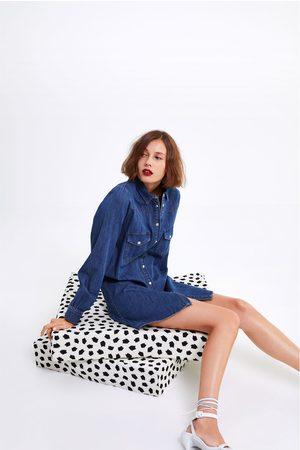 Zara Donna Vestiti Online  1062982e158