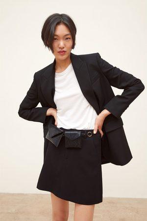 Zara Minigonna con tasche