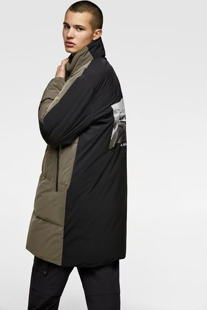 Zara Cappotto oversize