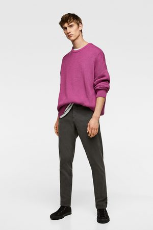 Zara Uomo Chinos - Pantaloni chino strutturati