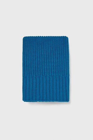 Zara Sciarpa a maglia