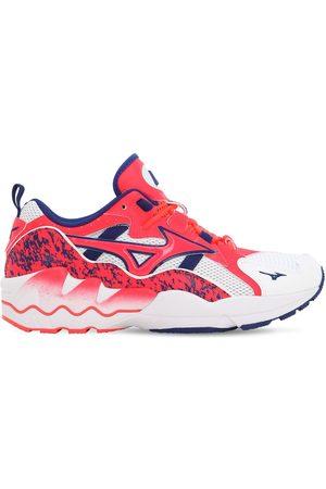 "Mizuno Uomo Sneakers - Sneakers ""wave Rider 1"""