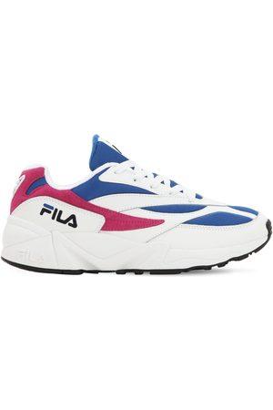 "Fila Donna Sneakers - Sneakers ""venom"" In Ecopelle"