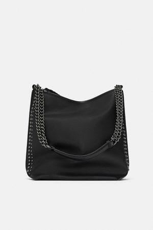 Zara Borsa shopping Borse Donne fe5907bfd5b