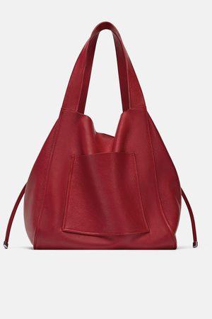 Borsa shopping Donna borse in Rosso 122a9610e1db