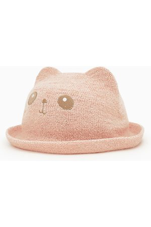 Zara Cappello paglia orecchie