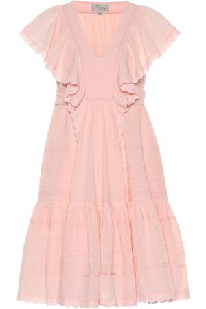 TEMPERLEY LONDON Abito Beaux in cotone