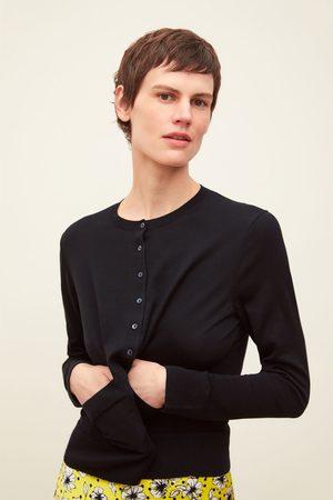 Zara Cardigan basic tasche