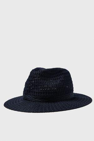 Zara Uomo Cappelli - Cappello strutturato con nastro