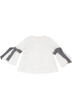 Unlabel Camicia In Popeline Di Cotone